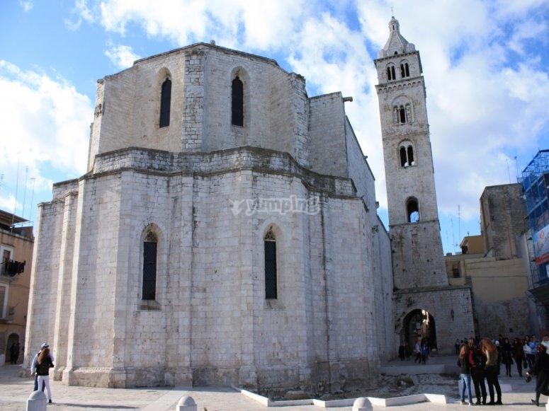 La Cattedrale di Barletta