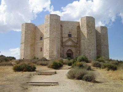 Visita guidata ai misteri di Castel del Monte