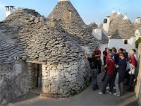 Tour guidato di Alberobello