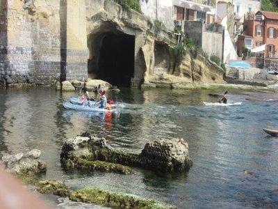 Baiasailing Canoa