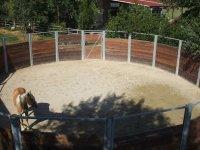 Centro equestre