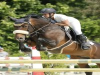 Passion for horse riding