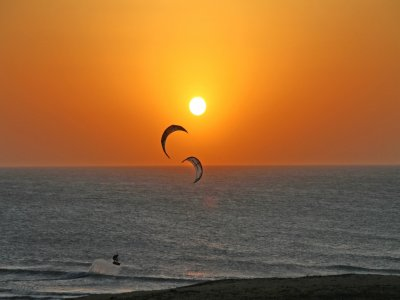 Surfmove Kitesurf