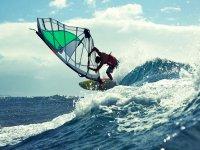 surfeando le onde