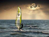 verso la scoperta del windsurf