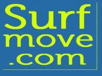 Surfmove Paddle Surf