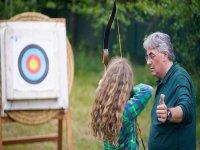 Corso di tiro con arco