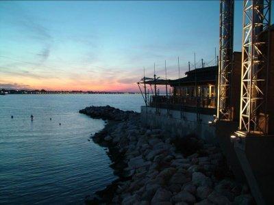 Noleggio gommone Marina di Rimini 9 ore