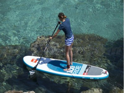 OWC Talamone Paddle Surf