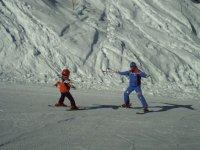 Corsi di sci