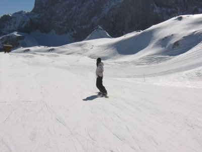 Scuola Sci Colere 2200 Snowboard