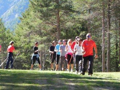 A.S.D. Valle d'Aosta Nordic Walking Nordic Walking