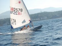 turni di scuola di vela