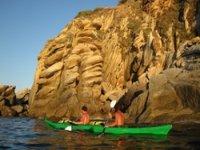Giro delle isole in Kayak