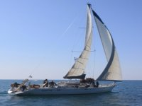 Veleggiare nel Mediterraneo