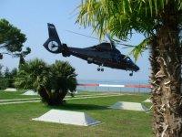 Giro turistici in elicottero