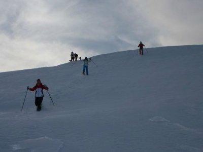 Orobie Nordic Walking Sci