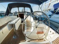 Apericena in barca a vela sulla Riviera Romagnola