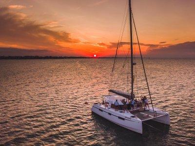 Escursione in barca esclusiva a Rimini 4 ore