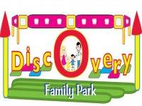 Discovery Family Park Arrampicata