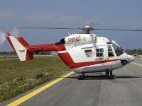 Vols en hélicoptère