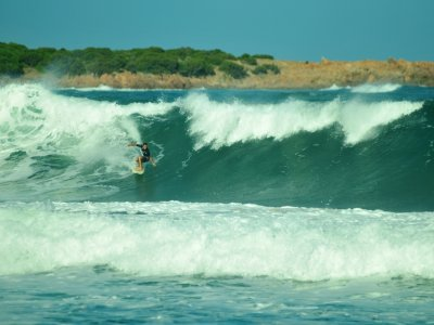 Shardana Adventure Surf