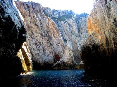 Shardana Adventure Escursione in Barca