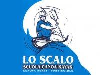 Lo Scalo  Canoa