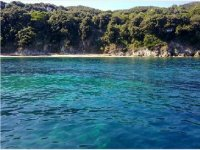 Rotte intorno all'isola d'Elba