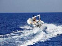 Sul mare di Sicilia