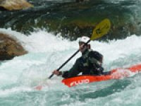 Specialized canoe courses