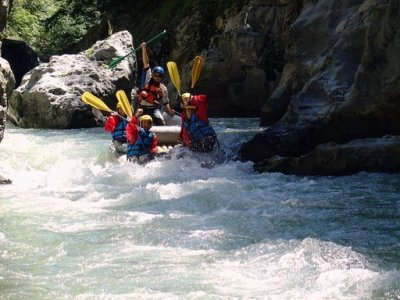 A.S.D. Canoa Club Lao Pollino Rafting