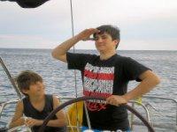 Giovani capitani