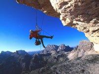 arrampicata divertente
