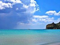 Mini escursione a vela (3h) in Sardegna
