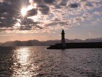 Week end vela e visita guidata Golfo di Cagliari
