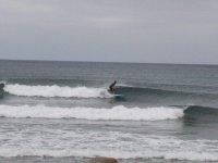 Scuola Surf nel cagliaritano