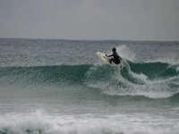 Corso di Surf giornaliero al Poetto