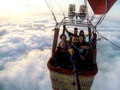 Balloon Team Italia