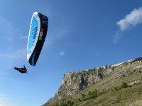 Volo parapendio + foto e video da Tiro a Piattello