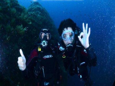 Sesto Continente Sea Center Diving