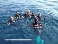 Tutti in mare