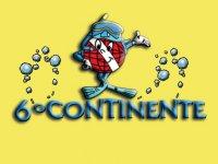 Sesto Continente Tour Vela