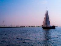 Corsi di navigazione a vela