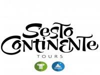 Sesto Continente Tour Escursione in Barca