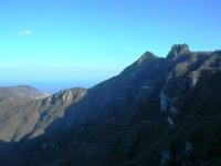 Escursione sul Monte Faito