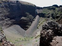 Trekking sul Vesuvio