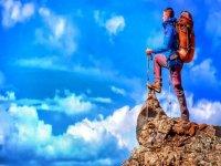 trekking ad alta quota