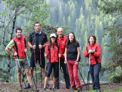 Nordic Walking Livorno
