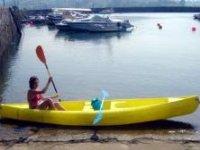 Sali Sulle Nostre Canoe